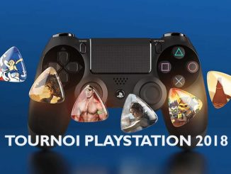 tournoi PlayStation